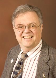 Dr. Cecil Bohanon
