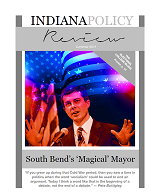 Indiana Policy Review's The Journal Summer 2019 edition